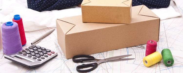 How to showcase your brand with the perfect garment packaging
