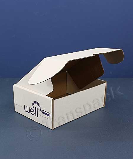 Custom Postal Boxes