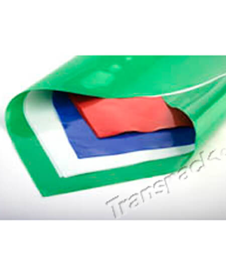 Coloured Polythene Sheeting