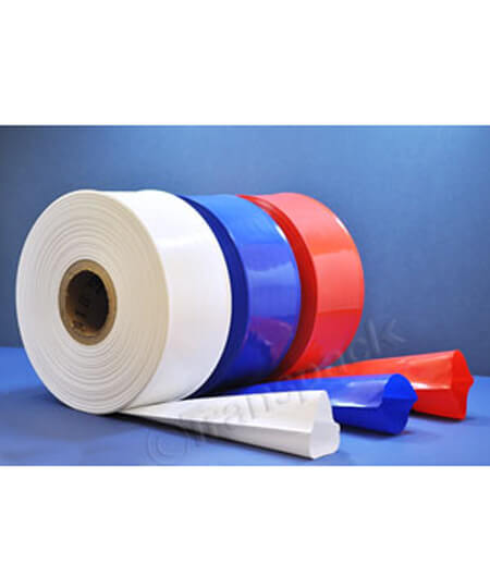 Coloured Heavy Duty Layflat Tubing