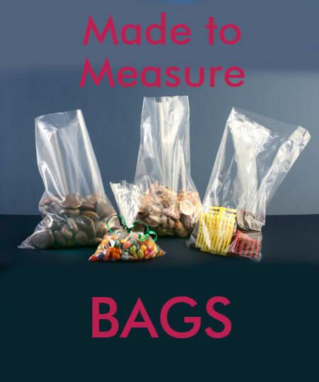 Custom Polythene Bags