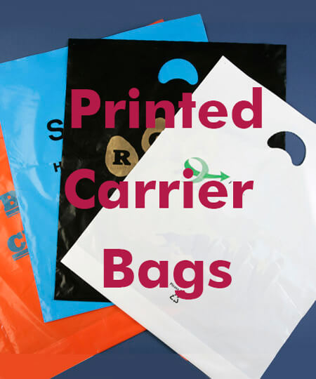 Bespoke Carrier Bags