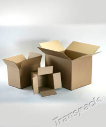 Single Wall Cartons