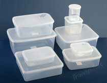 Sealfresh Food Containers