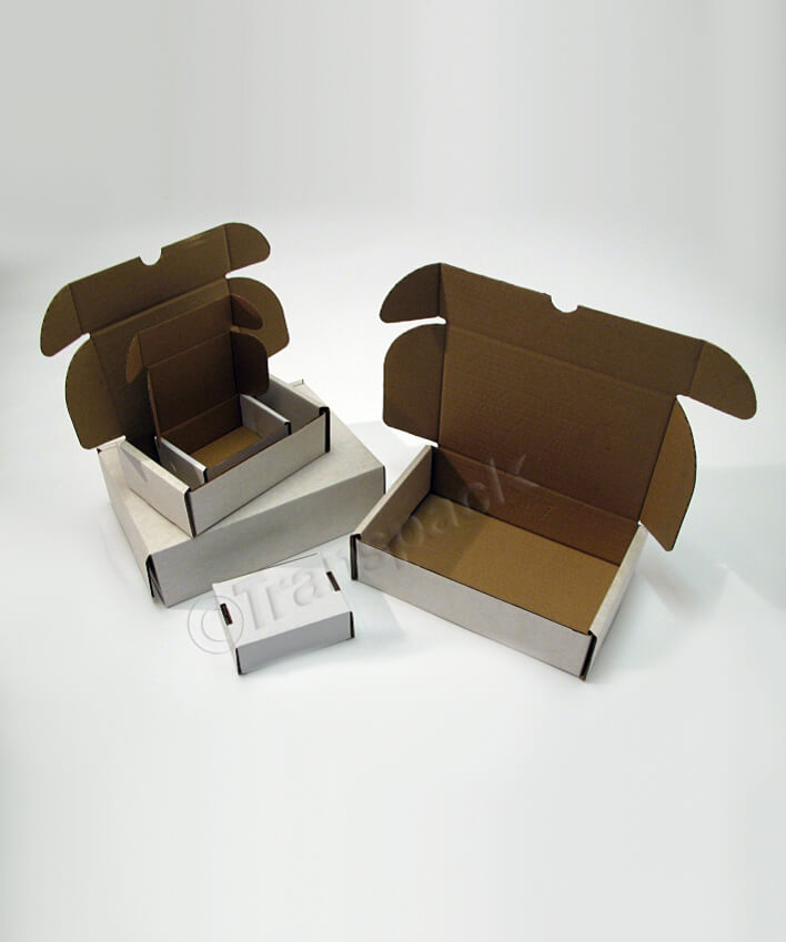Self Locking White Boxes