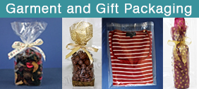 Garment & Gift Packaging