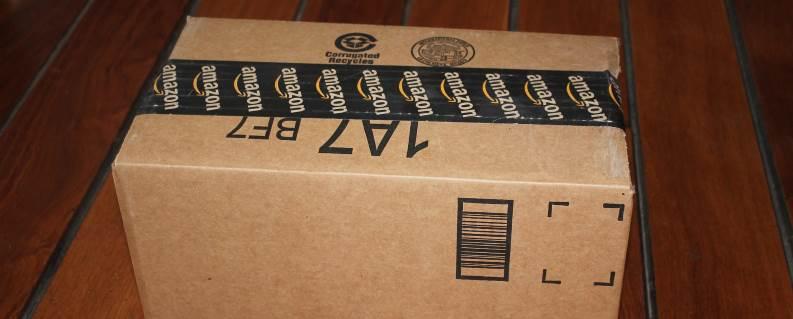 Amazon seller packaging