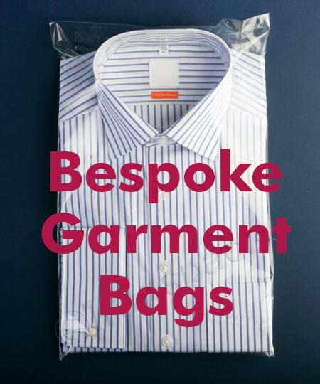 Bespoke Garment Bags