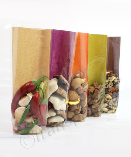 Window Bags for Sweets