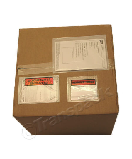 Document Envelopes