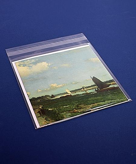Artwork & Greetings Card Packaging