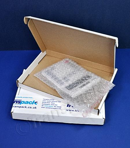 Printed PIP Boxes