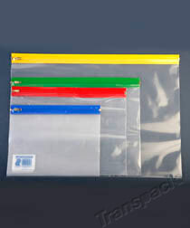 Zip Wallets (Supazips)