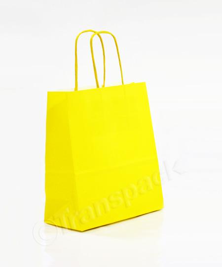 Italian Kraft Paper Bags