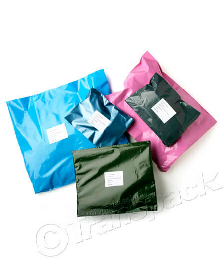 Postal and Mailing Bags