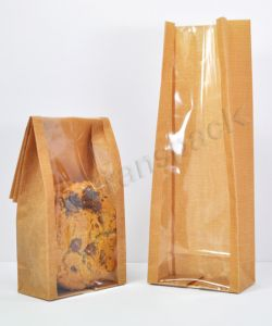 Cello Window Bag Jute 90 x 240