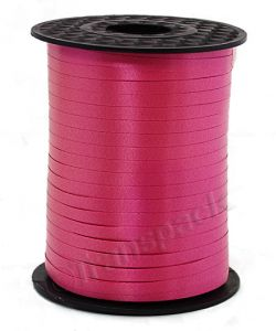 Curling Ribbon Curling Ribbon Cerise 5 500