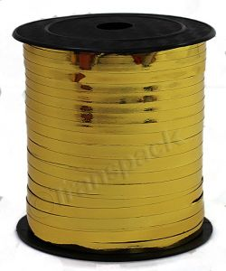 Metallic Gold Curling Ribbon 5mm 250 yards