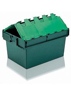 Lidded Distribution Boxes Distribution Box Min qty. 20 600x400x320