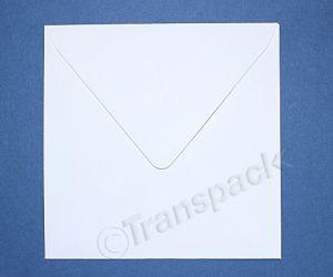 Greetings Card Envelopes 155 x 155mm