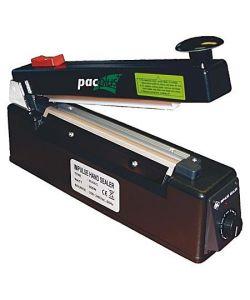 Heat Sealers Impulse Sealer With Cutter - 300mm Weld