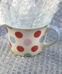 Small Bubble Wrap 1 roll per pack 900mm