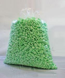 Poly Bags 100 g  L/D 600x900