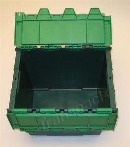 Lidded Distribution Boxes Distribution Internal 325 x 246 x 222mm