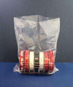 Poly Bags 100 g  L/D 250 x 300