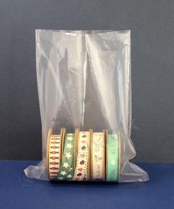 Poly Bags 200g M/D 200x300