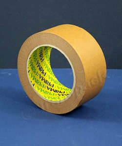 Brown Paper Eco Packing Tape 50mm x 50m