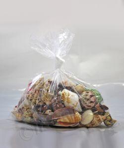 Poly Bags 100 g  L/D 300x450