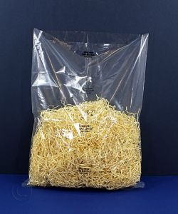 Recycled Polythene Bag 160g 15x20 inches