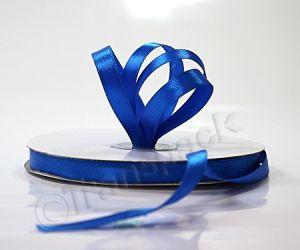 Satin Ribbon Royal Blue 10mm x 50m