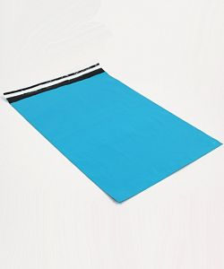 Blue Mailing Bags 250 x 350mm