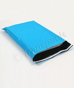 SKY BLUE CO-EX MAILER 305x415mm 45mu