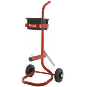 Wheeled Trolley for PP Strapping and Tools