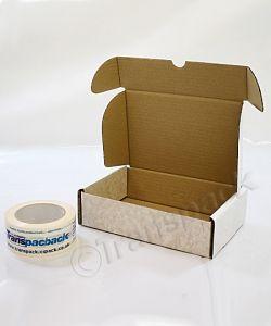 Self-locking Carton 220 x 148 x 60mm