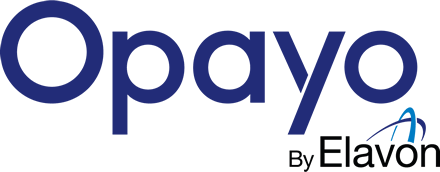 Payments secured by Opayo