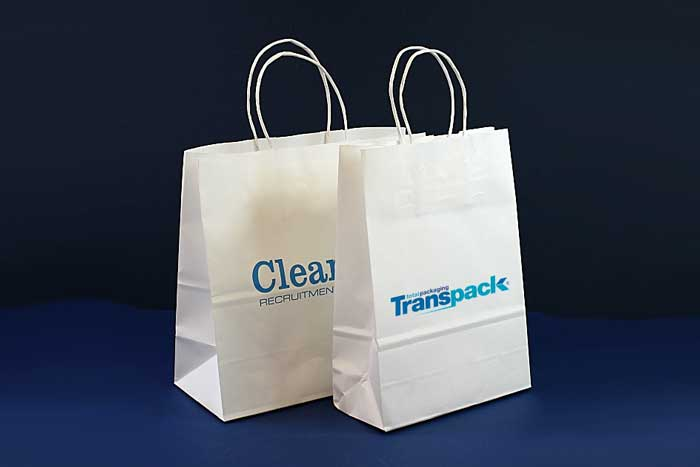 custom paper bags uk Our 100% recyclable brown paper bags are strong, stylish and perfect for all  your retail products get up to 20% off and next day deliveryorder online now.