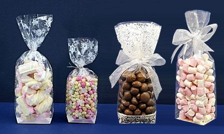 sweet packaging