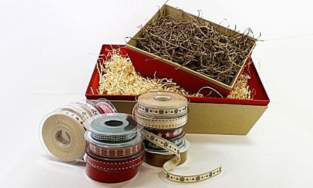 hamper packaging
