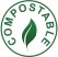 Industrially Compostable