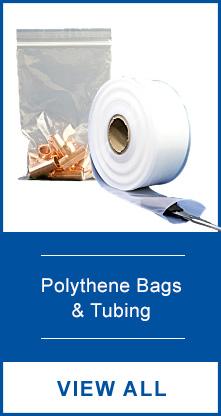 Polythene Bags and Tubing